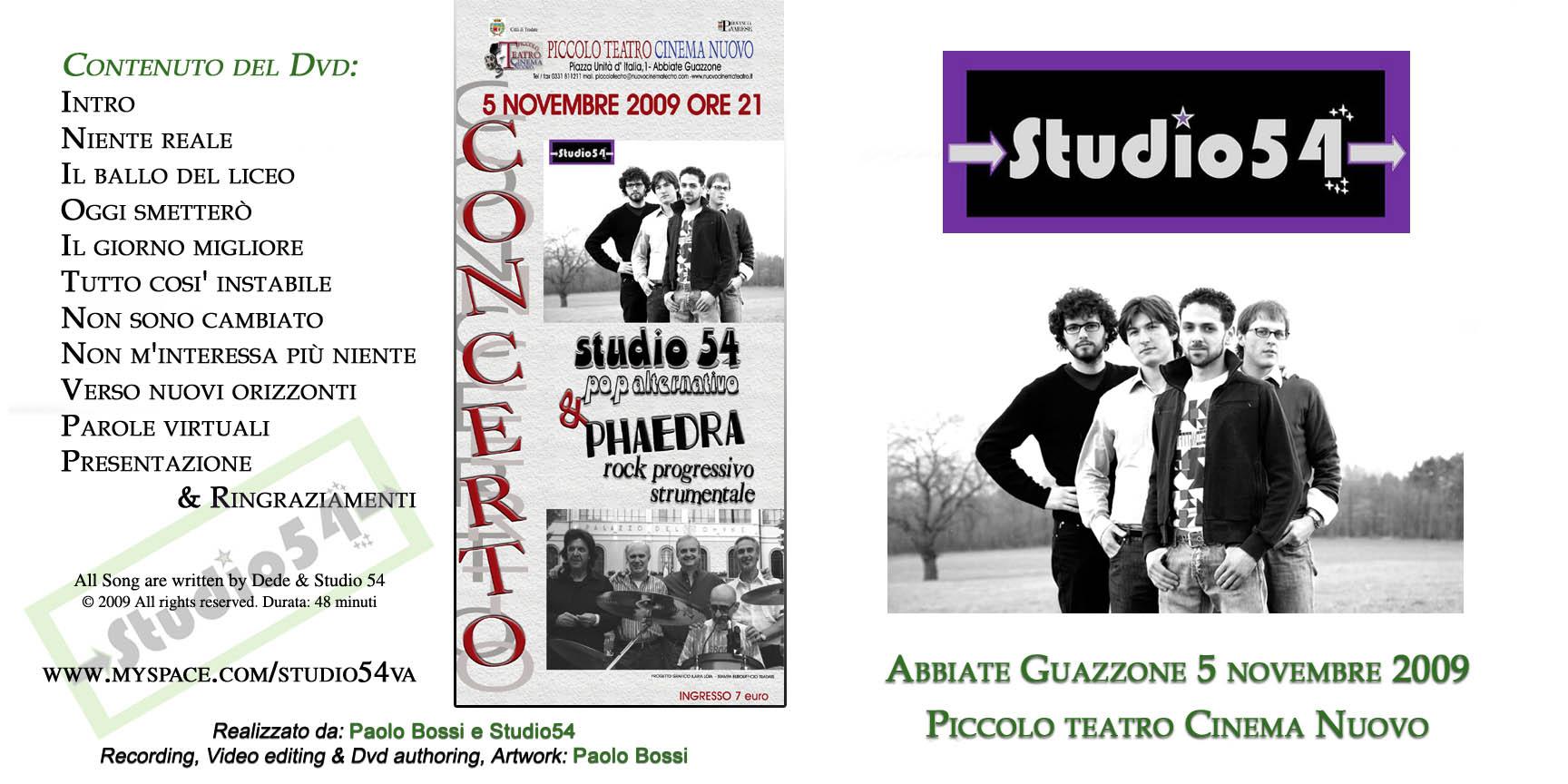 Cinema Nuovo Abbiate Guazzone 85